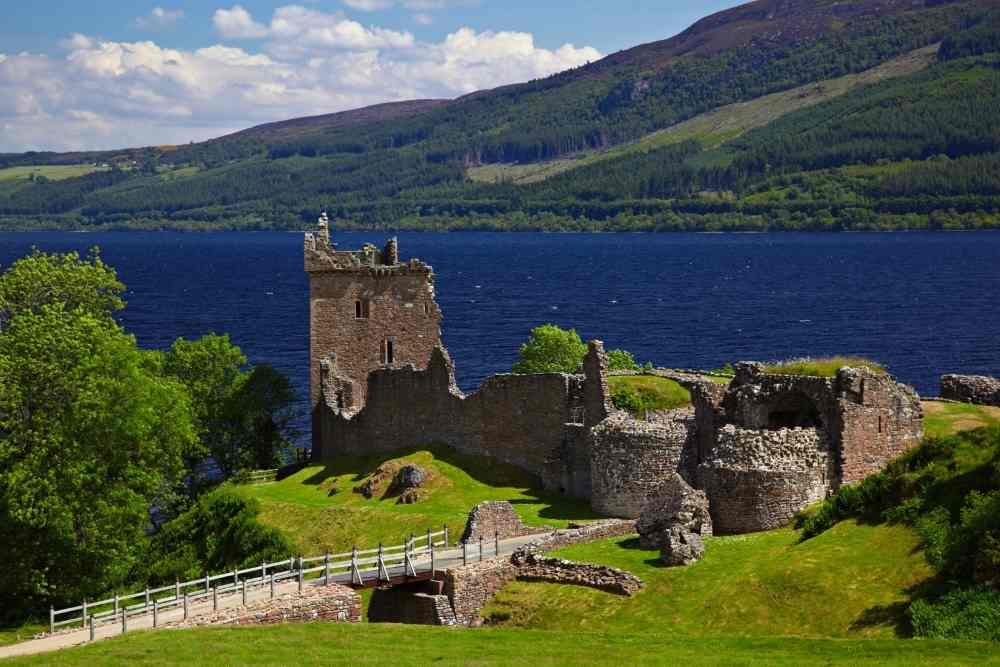 inverness holiday rentals